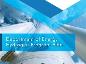 El Departamento de Energía de los Estados Unidos publica el Plan del Programa de Hidrógeno