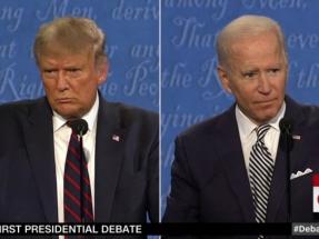 Trump-Biden: El eje climático en el debate tuvo algunas sorpresas