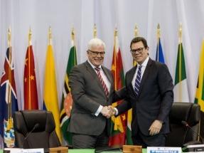 Financiación de 110 millones de dólares para impulsar proyectos contra el cambio climático