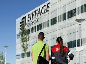 Eiffage Energía ha cumplido el 100% de los compromisos adquiridos en 2019