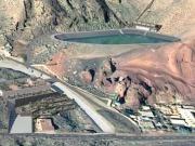 Gorona del Viento generó en julio el 67% de la electricidad que autoconsumió El Hierro