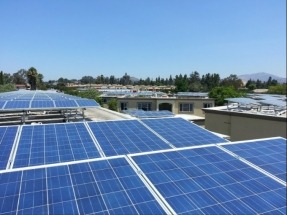 Valencia abre el plazo de solicitud de subvenciones para instalaciones renovables