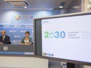 Euskadi quiere una cuota del 21% renovable para su Mix 2030