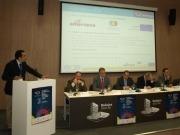 El Clúster de la Energía de Extremadura presenta su proyecto Isla Energética