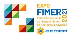 ExpoFimer 2021, la I Feria Internacional de Mantenimiento de Energías Renovables, se celebrará en noviembre de 2021