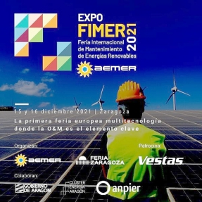 ExpoFimer, todo completo