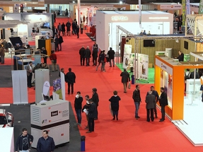 La Feria de la Energía de Galicia supera ya en un 22% la superficie expositiva de la pasada edición