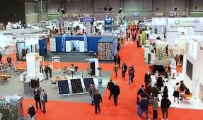 La Feria de la Energía de Galicia cierra su segunda edición con más de 6.000 visitantes
