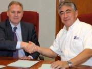El Cener firma un acuerdo de colaboración con el Instituto de Investigaciones Eléctricas de México