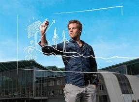 Formación de profesionales en el sector de las energías renovables