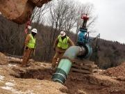 Confirman un terremoto causado por fracking