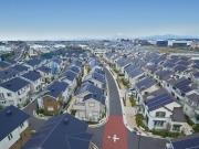 Panasonic inaugura su ciudad sostenible