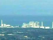 Fukushima empieza a estar fuera de control
