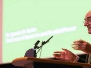 Iberdrola: menos ventas; más beneficios