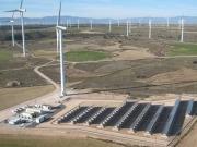 Aragón declara de interés autonómico 13 parques eólicos