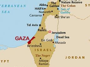 Gaza albergará una desalinizadora para 2 millones de personas con apoyo de renovables