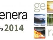 Genera, del 6 al 8 de mayo en Madrid