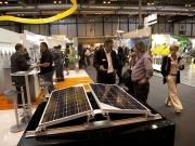 El sector de la energía se cita en Genera y Climatización