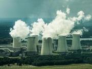 Greenpeace pide que se expulse a las eléctricas de las negociaciones sobre contaminación atmosférica