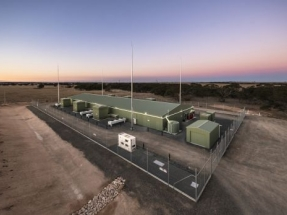 Atlas Renewable Energyse asocia con Hitachi ABB Power Grids para sumar a sus proyectos sistemas de almacenamiento con baterías