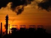 Las emisiones UE de dióxido de carbono cayeron un 5% en 2014