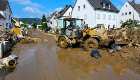 Las nuevas infraestructuras europeas deberán estar preparadas para resistir el cambio climático