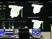 Las renovables, primera fuente de electricidad en España en 2015