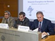 El 21% del consumo energético de Navarra proviene de las renovables