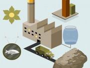 Interface reduce sus emisiones en un 90%