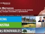 Invertir en Marruecos, una oportunidad para las empresas españolas de energías renovables