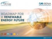 Duplicar la cuota global de renovables para 2030 permitiría ahorrar 15 veces más de lo invertido