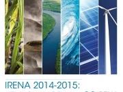 Las renovables incrementarán el PIB, impulsarán el comercio y crearán empleo en todo el mundo