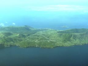 Las Azores contarán con un sistema eólico-solar con almacenamiento