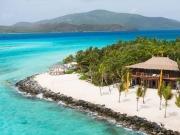 Una isla de ricos y famosos renovable