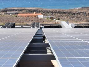 Tenerife acogerá una planta piloto para probar la tecnología de hidrógeno en la isla