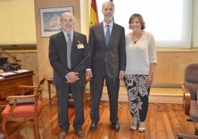 Castilla La Mancha quiere aumentar la capacidad de evacuación de renovables en la región