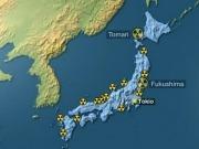 Japón desenchufa el último de sus 54 reactores nucleares
