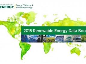 Datos de las renovables 2015: Alcanzó el 16,7% de la capacidad instalada y generó el 13,8% del total eléctrico