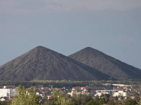 EQUO propone la creación de una red europea de municipios post-carbón