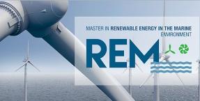Máster en energías renovables en el medio marino: formación al más alto nivel