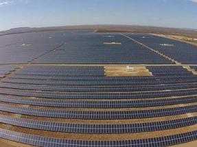 MENA New Energy 2017: cita en un punto caliente para las renovables