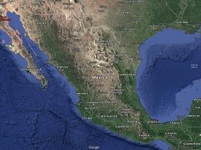 Baja California: Elecnor construirá el parque eólico San Matías, de 30 MW