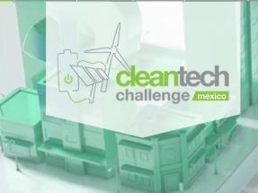 Lanzan otra edición del concurso Cleantech Challenge
