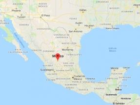 El primer proyecto en el país de la española FRV, la planta de 342 MW Potosí Solar, con acuerdo de financiación