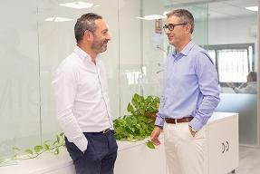 Microsegur cumple 30 años obteniendo el reconocimiento de Pyme Innovadora