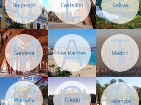 110 ciudades en todo el mundo responden al reto #Climathon 2018