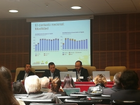 La eficiencia energética, principal desafío del modelo energético español