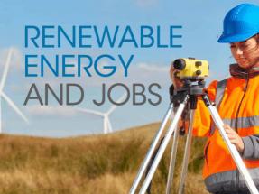 Las mujeres también sufren discriminación en el sector de las renovables