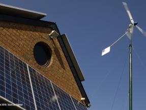 Auditoría para saber si el apoyo público a la eólica y la solar es eficaz