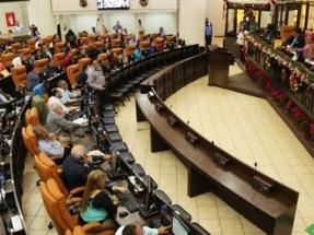 La Asamblea Nacional aprueba ampliar el plazo para beneficios fiscales a inversiones en renovables